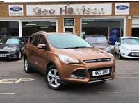 Ford Kuga 2.0TDCi 4X4 Zetec - ONE LOCAL OWNER