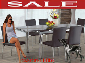 dining & kitchen sets tables, leather arm chairs, hatche, 34021t