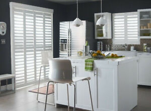NEW Blinds and Shutters - GET Lowest Price in Hamilton!!!
