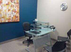Single Private office for rent