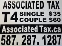 Tax Deadline Here!! Taxes prepared by professionals EFile $35 Si