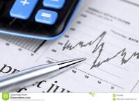 ACCOUNTING, BOOKKEEPING TAX PREPARATION, etc