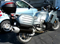 2008 Kawasaki Concours 14 For Sale or Trade