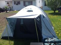 Tente freeland - jamais servi
