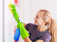 MOVE IN OUT CLEANING-LAST MINUTE CALLS-EUROPEAN CLEANING LADIES