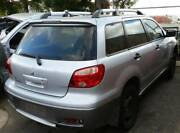 2006 mitsubishi outlander wrecking Midvale Mundaring Area Preview