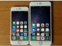 iPhone 6 Plus 64gb BARGAIN! Almost new