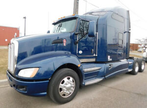 2014 Kenworth T660-MULTIPLE UNITS!!!!