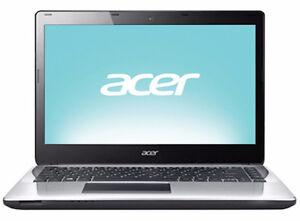 "Acer Aspire 5736Z-4460 - 15.6 ""- Pentium T4500 - 4 Go de RAM – 3"