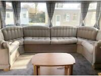 Willerby Countrystyle - Includes Site Fees & Connections