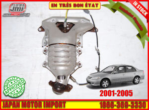 Honda Civic LX DX 01-02-03-04-05 catalyseur Catalytic Convertor
