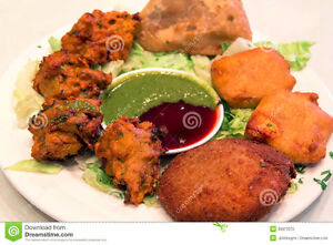 INDIAN/PAKASTANI/INDO CHINEESE FOOD CATERING AND TIFFIN SERVICE Edmonton Edmonton Area image 3