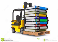Salvage Your Books Bookkeeping