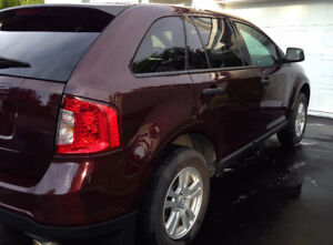 Particulier ! Impeccable ! 2011 Ford Edge SE SUV