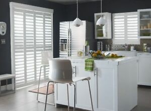 New Blinds and Shutters Lowest Price Guaranteed