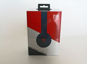 Beats Solo 3 Wireless Headphones Club Collection
