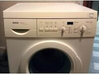 Bosch Exxcel 1400 spin Washing Machine - Can Deliver