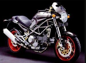Price drop - 2002 Ducati Monster S4