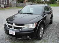 2009 Dodge Journey SUV, Crossover Saint John New Brunswick Preview