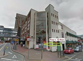 *Chinatown B5 4BN Fully Refurbished* 15-Year Qualified Chinese Massage Shop in Central Birmingham