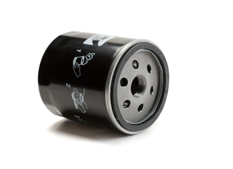 Oil Filter Buying Guide