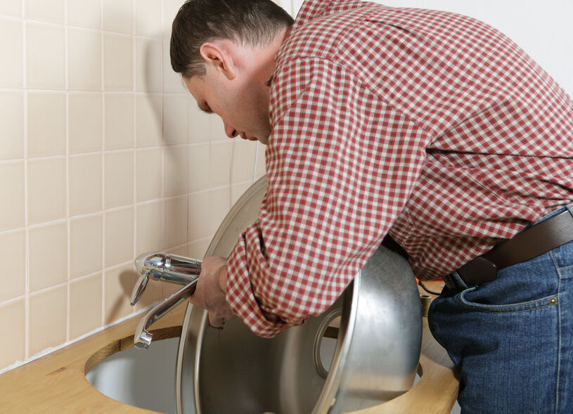 Your Guide to Replacing Your Sink