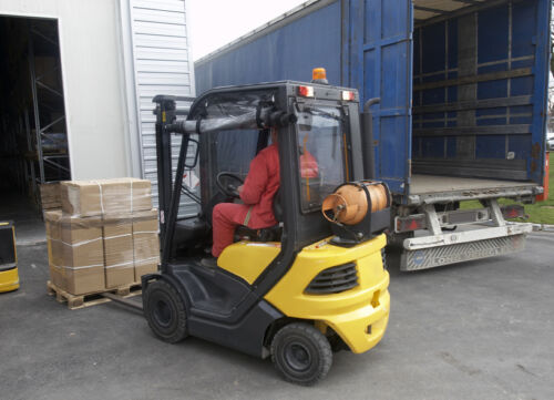 How to Buy Forklifts on eBay