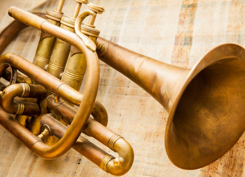 How to Sanitise the Mouthpiece of a Cornet