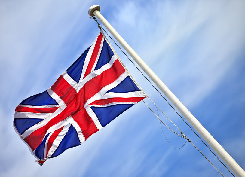 The History of the Union Jack