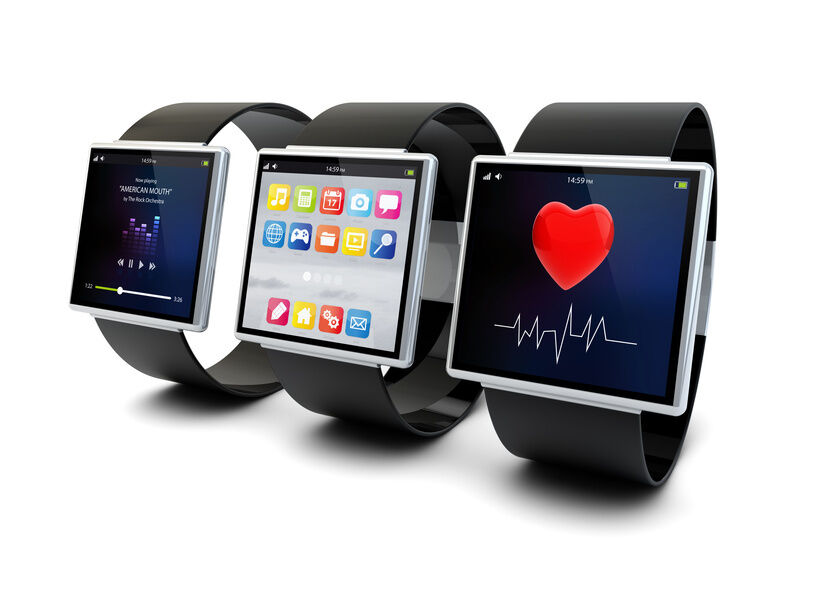 10 Features of the New iWatch