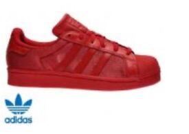 Adult's Adidas Originals 'SuperStar' Trainer
