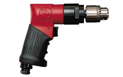 Chicago Pneumatic 9790 38 Pistol Grip Reversible Drill 10mm