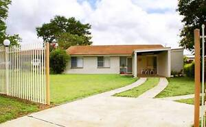 Buy OUTSTANDING investment house from $67 a week !! Greenvale Charters Towers Area Preview