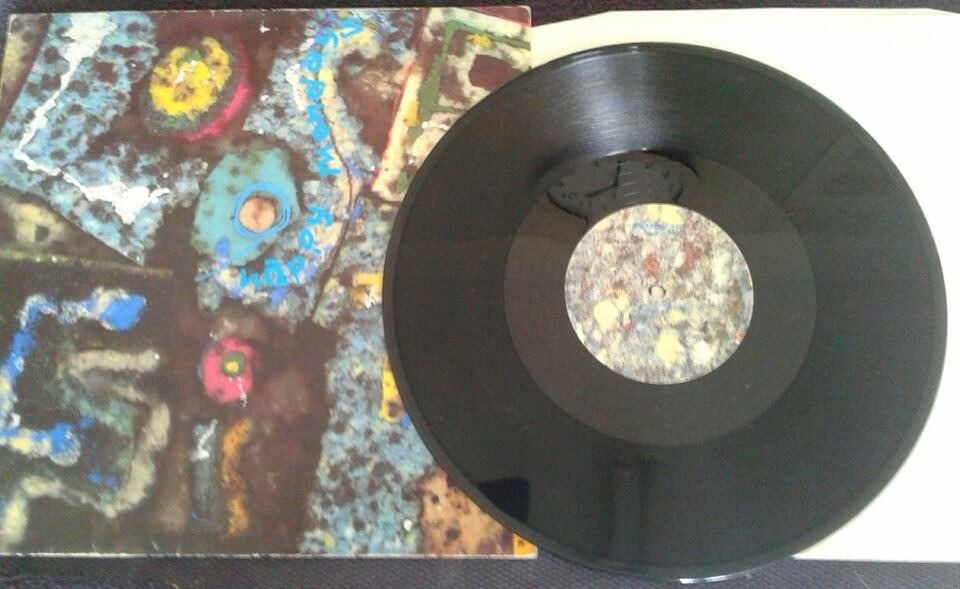 Happy Mondays ‎– Loose Fit, VG, 12 inch single, released in 1991, Madchester, Dance, Britpop Vinyl