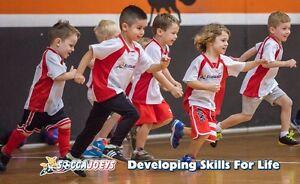 Sports Franchsie (Soccajoeys Homebush) Homebush Strathfield Area Preview