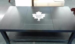 Toronto Maple Leafs Coffee Table only $249
