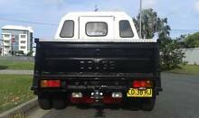 1974 Dodge D5N Dually, Tow Vehicle, LPG V8 Tugun Gold Coast South Preview