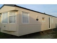 Willerby Beaumaris - (35 x 12 ft) - 2007- Including 2017 site fees
