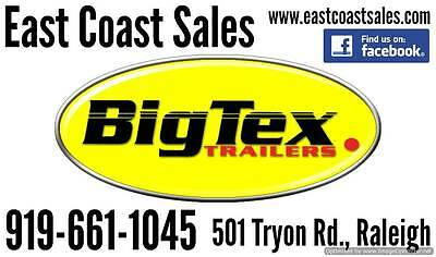 New Big Tex 2018 10sr 7x12 Dump Trailer - Contact Us - 919-661-1045