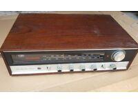 Hitparade F2300 Tuner. Vintage Audio Equipment