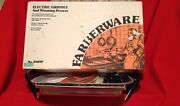 Farberware Electric Griddle