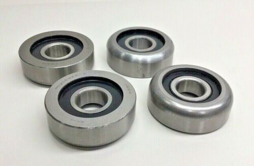 Peer MG305SZZ-3 Used Bearing Mast Guide (Pack of 4) (Interchange to MG305-2RS-1)