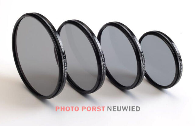 ZEISS POL Filter (circular) 72 mm 72mm - Neuware!