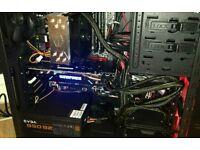Gigabyte 8gb R9 390 Graphics Card