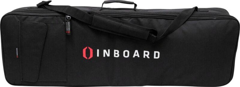 Inboard Technology M1 Electric Longboard Skateboard Soft Carrying Bag Black NOS!
