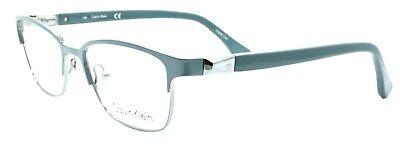 Calvin Klein CK5431 423 Women's Eyeglasses Frames PETITE 48-16-135 (Womens Metal Eyeglass Frames)
