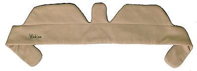 The Natural Wick'em Moisture Management Bra Liner Style 5548