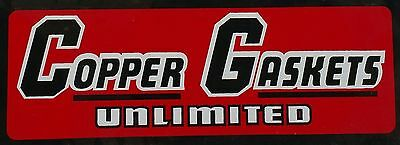 copper gaskets unlimited
