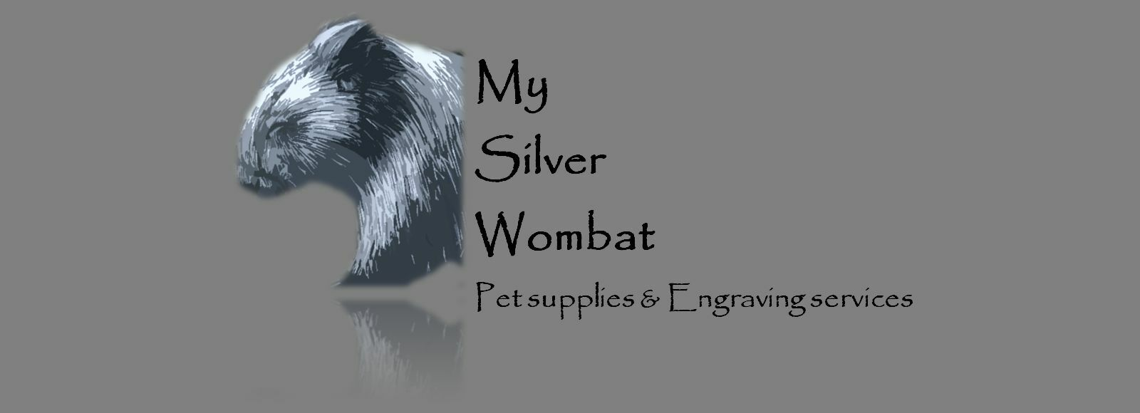 mysilverwombat