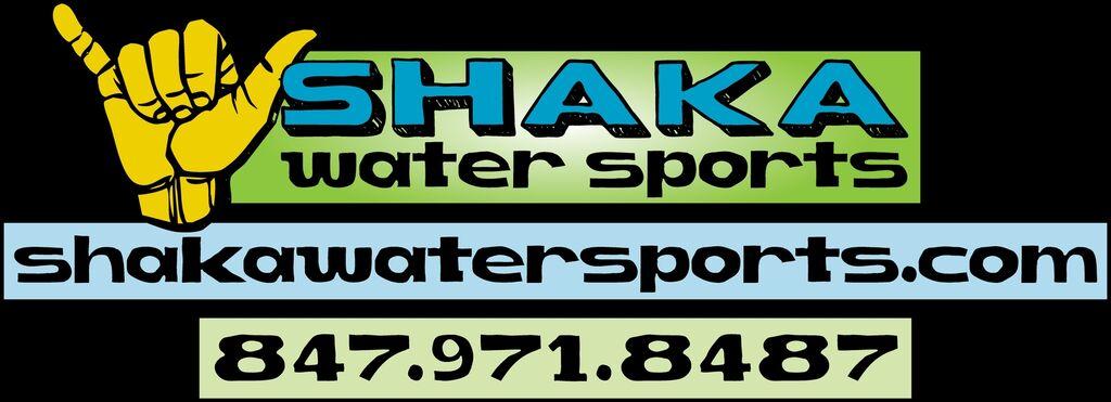 SHAKA Water Sports